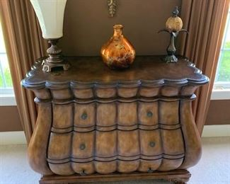 Bombay Style Chest $250 As is