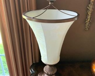 Side Lamp $45