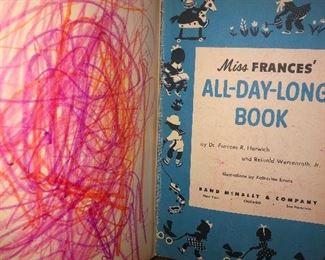 Lot 38B, Miss Frances