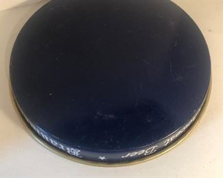 back of Braumeister tray