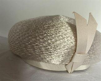 Lot 141B, Exquisite hat, $16