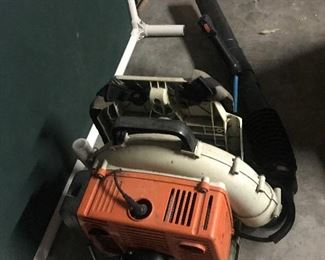 Stihl BR 420C Backpack Blower $ 240.00