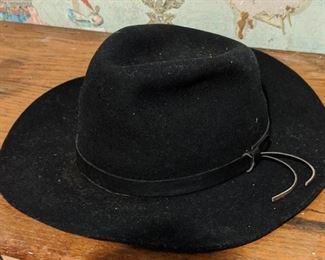 Stetson Pony Express Hat