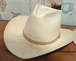Stetson Sheplers Cowboy Hat