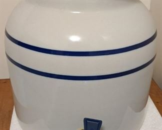 Pottery Dispenser