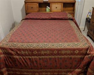 Spainhour Bed
