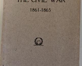 "Ledford ""Reminiscences of Civil War"" 1909 Reprint Thomasville, N.C."