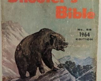 1964 Shooters Bible