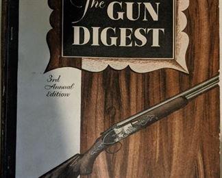 Gun Digest Third Edition