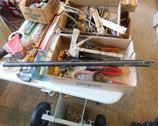 16 Gauge Vent Rib Shotgun Barrel