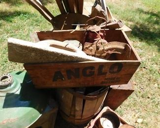 Anglo Crate