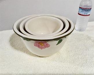 Mixing  bowl $95
