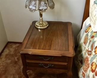 Pair Night Stands $80 for pair