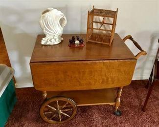 Tea Cart $30