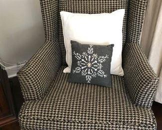 Mitchell Gold Chair