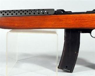 Universal M1 Enforcer .30 Cal Pistol SN# 317640