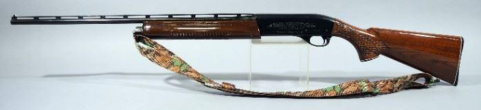 Remington Model 1100LW .410 ga Semi-Auto Shotgun SN# N702503H, With Nylon Camo Sling