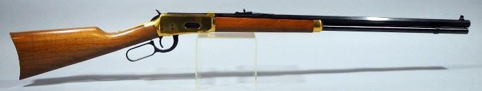 Winchester Centennial '66 Model 94 30-30 Lever Action Rifle SN# 62384