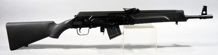 Izhmash / Russian Saiga 7.62x39 Rifle SN# H09120839, 3 Total Mags, In Original Box