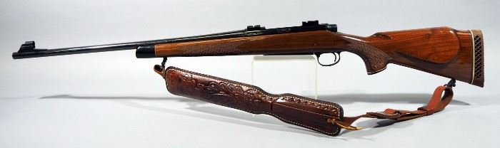 Remington Model 700 30-06 SPRG Bolt Action Rifle SN# B6376343
