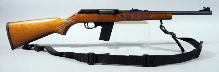 Marlin Model 45 .45 Auto Rifle SN# 05579377, With Nylon Sling