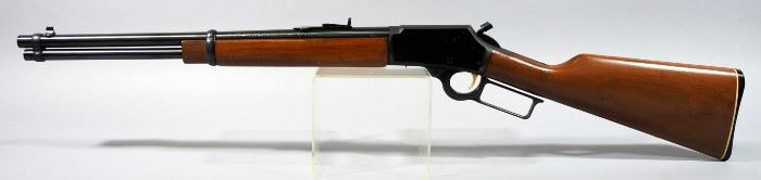 Marlin Model 1894 .357 MAG Lever Action Rifle SN# 21030863