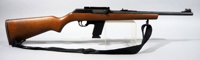 Marlin Model 9 9mm Rifle SN# 07692684, With Scope Mount