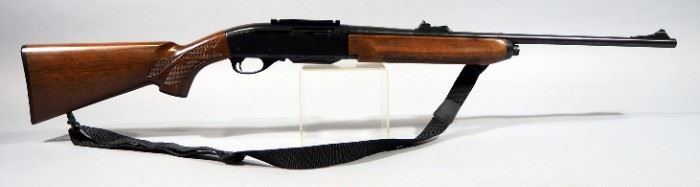 Remington Model 7400 .280 REM Rifle SN# A8057537, With Scope Mount