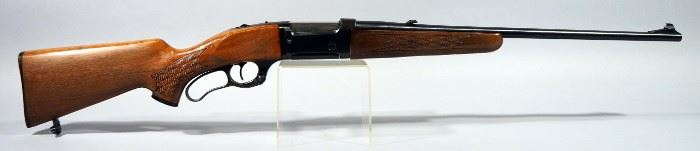 Savage Model 99C .243 WIN Lever Action Rifle SN# C365663