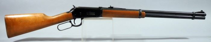 Winchester Model 94 30-30 WIN Lever Action Rifle SN# 3261444, In Leather Soft Case