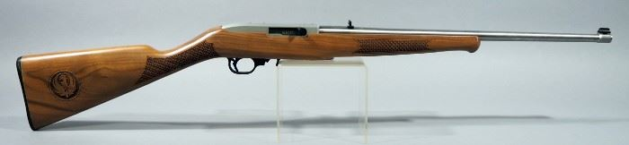 Ruger Model 10/22 .22 LR Carbine Rifle SN# 0003-24781