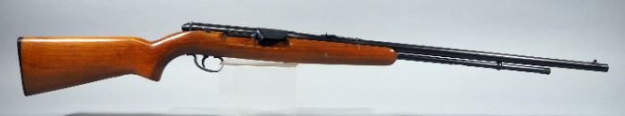 Remington Model 550-1 .22 SLLR Rifle SN# AC41, With Ejector Guard