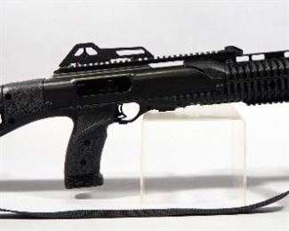 Hi-Point Model 4095 .40 S&W Rifle SN# H28127, With Nylon Sling