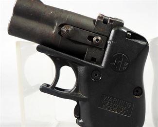 Intratec Companion .357 MAG Pistol SN# B0417