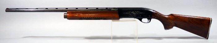 Remington Model 1100 20 ga Semi-Auto Shotgun SN# L412919X