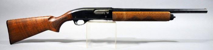 Remington Model 11-48 12 ga Shotgun SN# 5145610, With Nylon Sling, Extra Butt Plate And Butt Cover