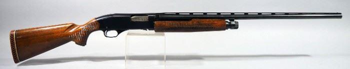 Winchester Model 1400 20 ga Pump Action Shotgun SN# 163362, In Soft Case