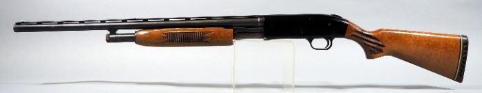 Mossberg 500C 20 ga Pump Action Shotgun SN# K480525