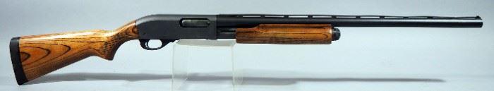 Remington 870 12 ga Pump Action Shotgun SN# RS02290 R, In Original Box