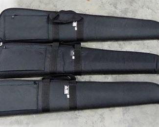 "AMS 40"" Long Arm Soft Cases, Qty 3"