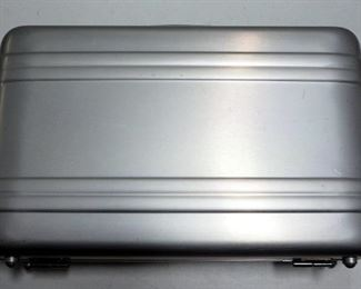Zero Centurion Elite Metal Hard Case With Styrofoam Padding