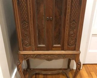 1940's Cabinet