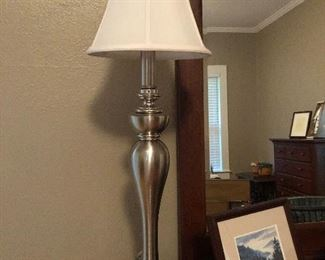 Pair of Nice Lamps