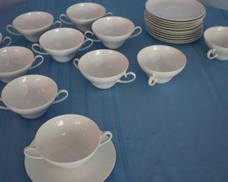 Rosenthal china soup set