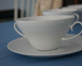 rosenthal china soup close