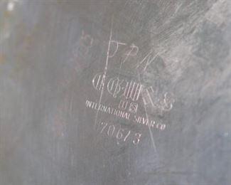 candleabra silver logo