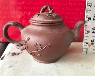 Teapot $24.00