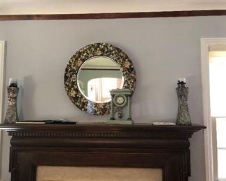 Mirror & Decorative Items