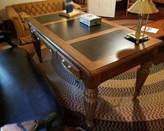Lot #6  Desk $275 (64Lx35Wx31H)