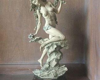Armani Florence Figurines